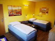 Variante getrennte Betten